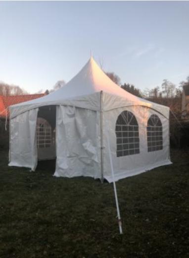 Pagode tent